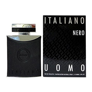 Armaf Italiano Nero For Men For Men EDT 100ml