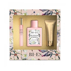 Bi-Es Blossom Garden For Women (Giftset)
