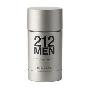 Carolina Herrera 212 Men 75ml (Deodorant Stick)