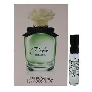 Dolce & Gabbana Dolce For Women EDP 1,5ml (Vial)