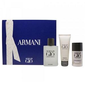 Giorgio Armani Acqua Di Gio Men (Giftset)