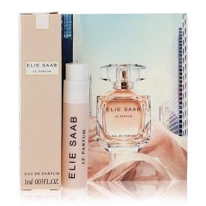 Elie Saab Le Parfum For Women EDP 1ML (Vial)