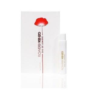 Kenzo Flower For Women Eau De Lumiere 1ml (Vial)